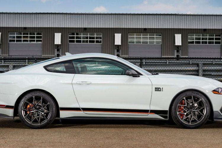 000230 Mustang