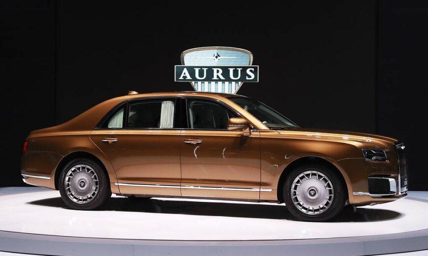 000311 Aurus