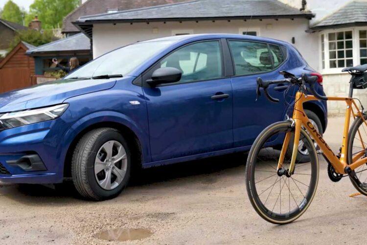 ساندرو بخریم یا دوچرخه