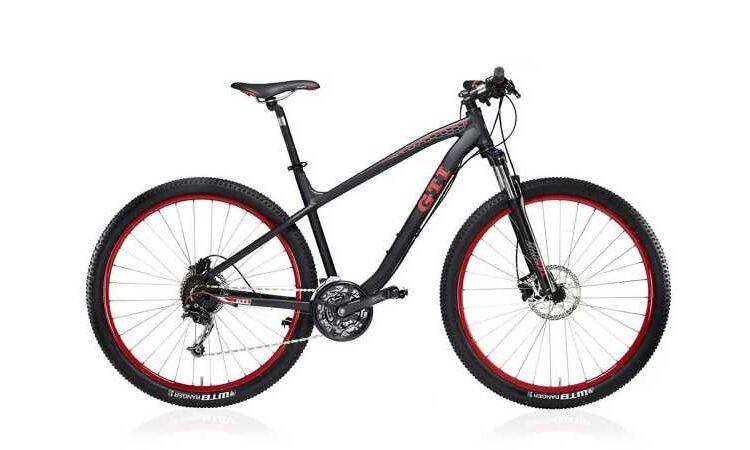 با 850 دلار دوچرخه فولکس واگن جی تی آی بخرید